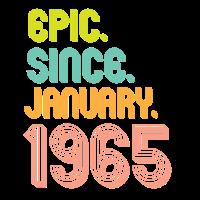 Geburtsjahr Januar 1965 Geburtstag