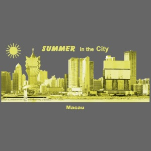 Summer Macau Macao China