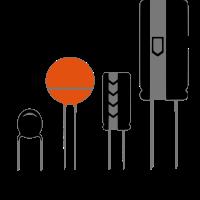 Elektronik Kondensatoren