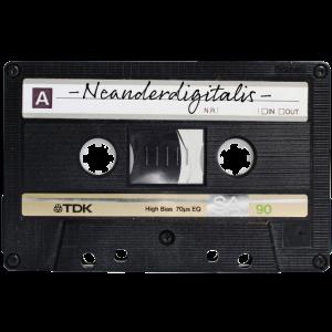 Neanderdigitalis