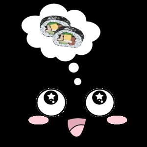 Maki Zeit - Sushi Liebe