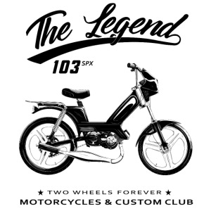 103 The Legend