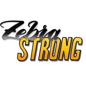 Zebra Strong