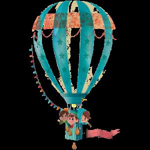 Ballonsammlung