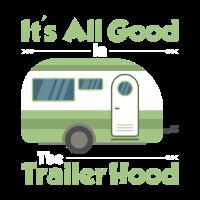 It´s all good - Wohnwagen und Wohnmobil