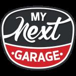 MyNextGarage - Emblem