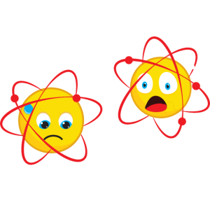 I have lost an Electron Are you positive Nerd