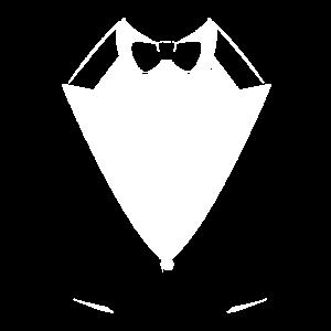 Smoking-Anzug-Design