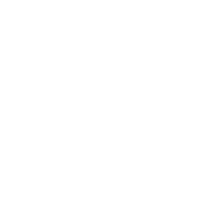 T-Rex Kunst Weiß