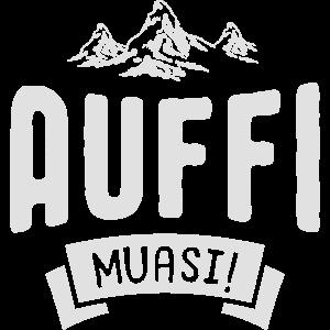Bergkette BergsteigenGebirgswandern Kletterausflug