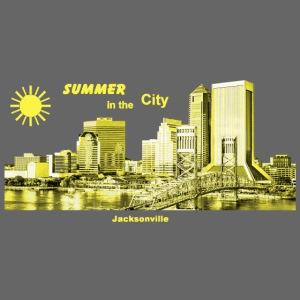 Summer Jacksonville Florida USA