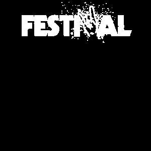 Festival, Pommesgabel, Musik