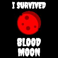 Im überlebten Blutmond