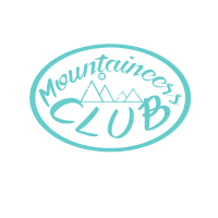 MOUNTAINEERS CLUB Bergsteiger T-Shirt