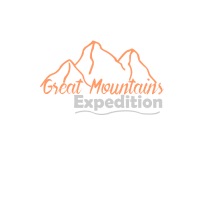GREAT MOUNTAIN EXPEDITION T-Shirt