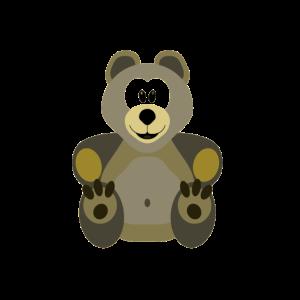 Knuddl Mich Teddybär
