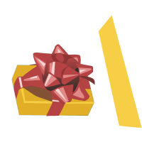 Geburtstagsgruss/Geschenk