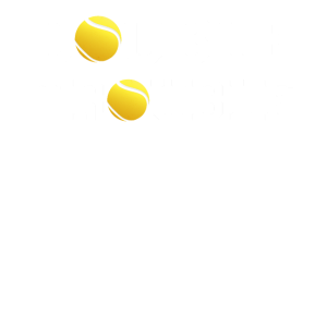 Double Trouble Funny Tennis