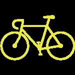 Fahrrad Bike Rennrad Bicycle Singlespeed Fixie Icon