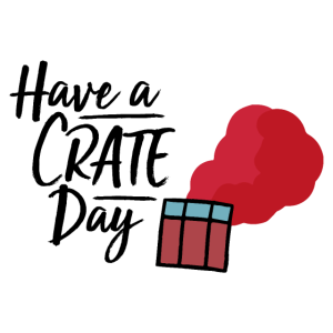 Have a Crate Day - PUBG