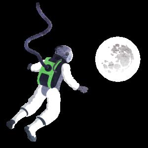 Mondmission
