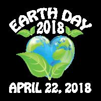 Tag der Erde 2018 Hemd - stützen Sie Wissenschaft retten Welt