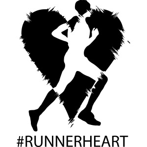 #Runnerheart man