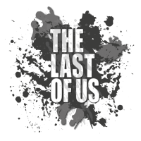 The Last of Us Grunge