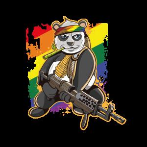 Gay Bamboo LGBT CSD Gay Pride Schwul Homosexuell