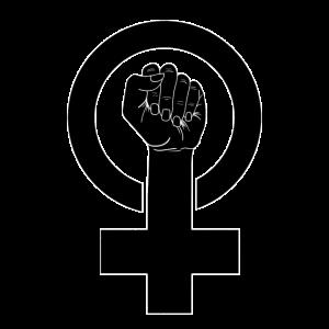 Feminist Feminismus Feministin