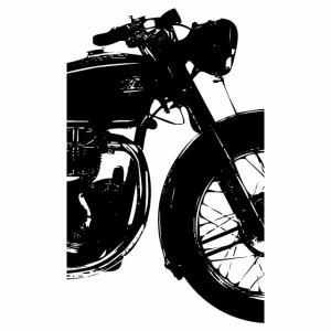 velocette mss
