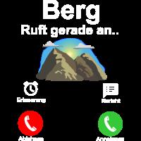 Der Berg Ruft | Anruf Berg | Wandern | Bergsteigen