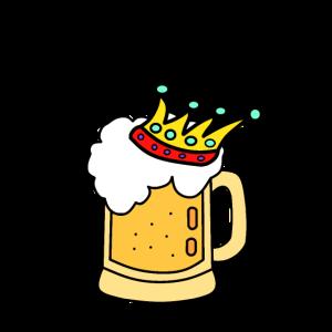 Bier Krone