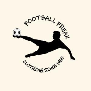 FOOTBALL FREAK