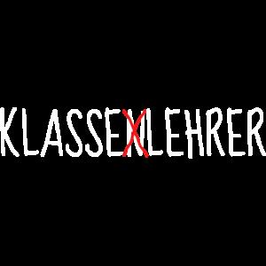 Klasse(n)lehrer