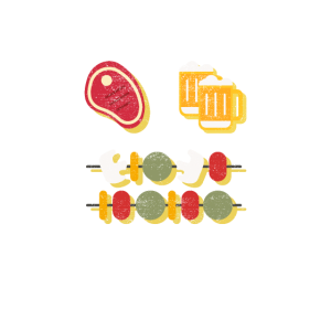 Grill em all - Grillen Grillen Barbecue Barbecue