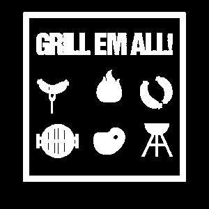 Grillen Grillen Grillen BBQ BBQ BBQ Grill Grill