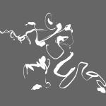 """Kungfu - """"Deepstance"""" Kung-fu figure"""