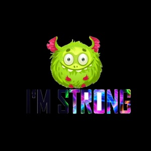 IM STRONG