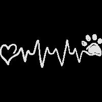 heartbeat hund