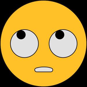 Emoji dein Ernst-