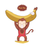 Monkey force