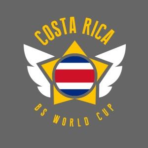 COSTA RICA - STAR POWER