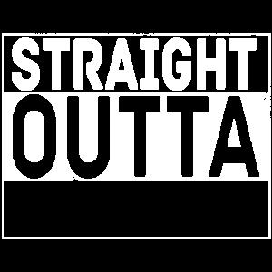 Straight Outta Dein Text