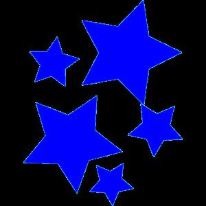 Sterne | Himmel | Schlafanzugs Design
