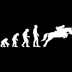 Reiten 2 Evolution