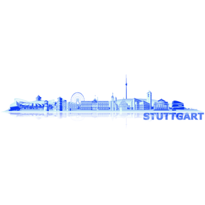 "stuttgart_blau - Stuttgart Shirt Motiv für Stuttgart Liebhaber in Blautönen - württemberg,stadtbild,skyline,siluette,schattenriss,göppingen,geislingen,filderstadt,fernsehturm,ditzingen,botnang,birkach,baden,Stuttgart,Stadtshirt,Stadion,Sindelfingen,Silhouette,Neckar,Leonberg,Herrenberg,Gerlingen,Esslingen,""bad cannstatt"""