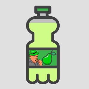 Pear Soda Merchandise