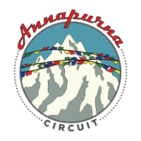 Annapurna Circuit Nepal Shirt