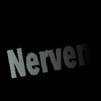 nichts für schwache Nerven
